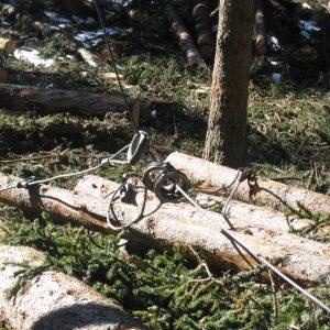 5. Accesorii cablu si ciochinar