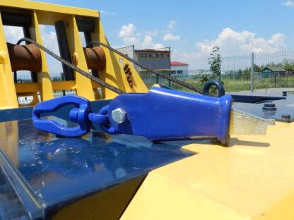 Sabot de capat pentru ciochinar lant 8-14 mm