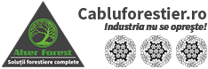 logo cablu forestier